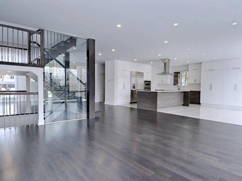Wescroft House - Eco LEED